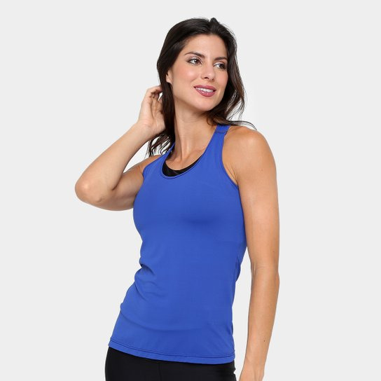 228582684c Regata Memo Nadador Color Feminina - Compre Agora