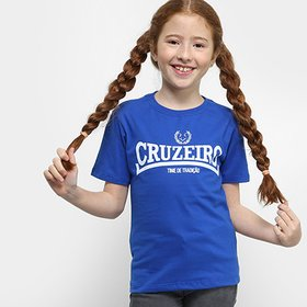 a4c6132117 Kit Cruzeiro Sublimado Infantil - Compre Agora