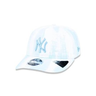 Boné 950 New York Yankees MLB Aba Reta New Era 45982b0274e