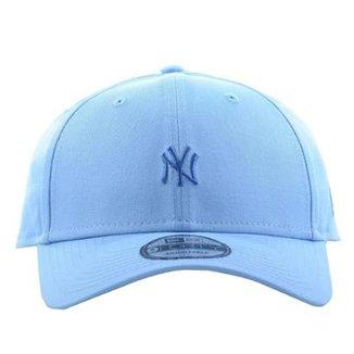 27da9130ffdf4 Boné New Era 940 New York Yankees MLB