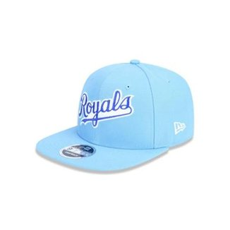 Bone 950 Original Fit Kansas City Royals MLB New Era 407a859041d
