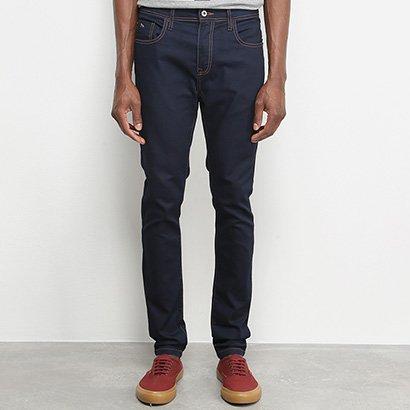 Calça Jeans Acostamento Básica Masculina