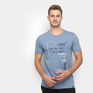 167d8d2ff3 Camiseta All Free Standard Masculina