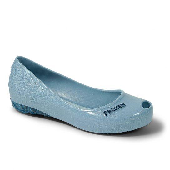 8322ef58a6 Sapatilha Frozen Grendene - Azul | Netshoes