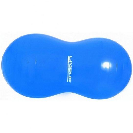 4de7ada3dc32c Bola de Pilates Liveup Feijao 90 X 45 cm - Compre Agora