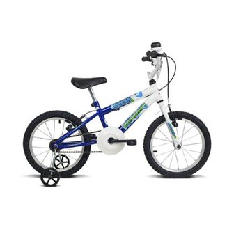 f6018c0c4 Bicicleta Infantil Aro 16 Verden Bikes Ocean