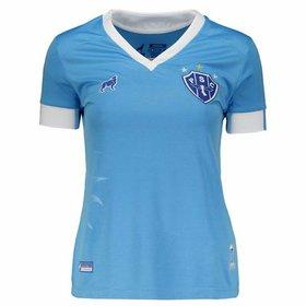 Camisa Feminina Lobo Paysandu III 2016 s nº - Compre Agora  7d318580ea79c