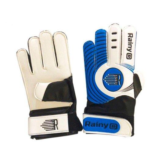 09f6341f5 Luva Futebol de Campo Rainy Infantil - Azul - Compre Agora