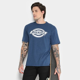 Camiseta Dickies Básica Glory In Work Masculina ca2a45d577