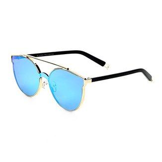 0fdbc43c2da42 Óculos de Sol King One Feminino