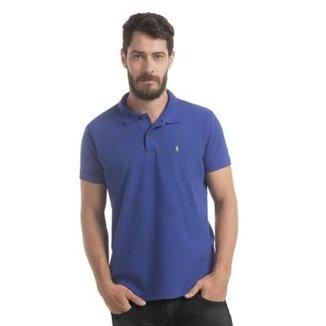 da6f7badd560f Camisa Polo Zaiden Store Piquet Zaiden Basic V1