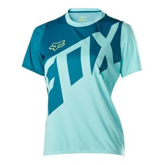 14d25bdb68 Compre Camiseta Fox Hc Mtb Fox Bike Online