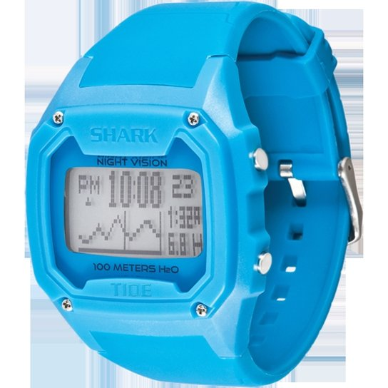 173a54841de Relógio Freestyle Killer Shark Tide - 101052 - Compre Agora