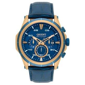 187b101bf32 Relógio Orient Masculino Chronograph - MRSCC011 D2DX