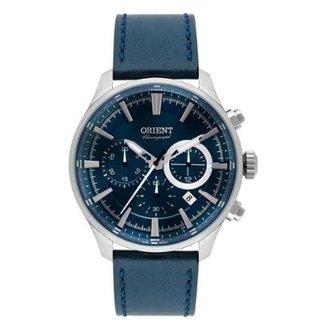 6f31e48e52c Relógio Orient Masculino Eternal MBSCC051 D1DX