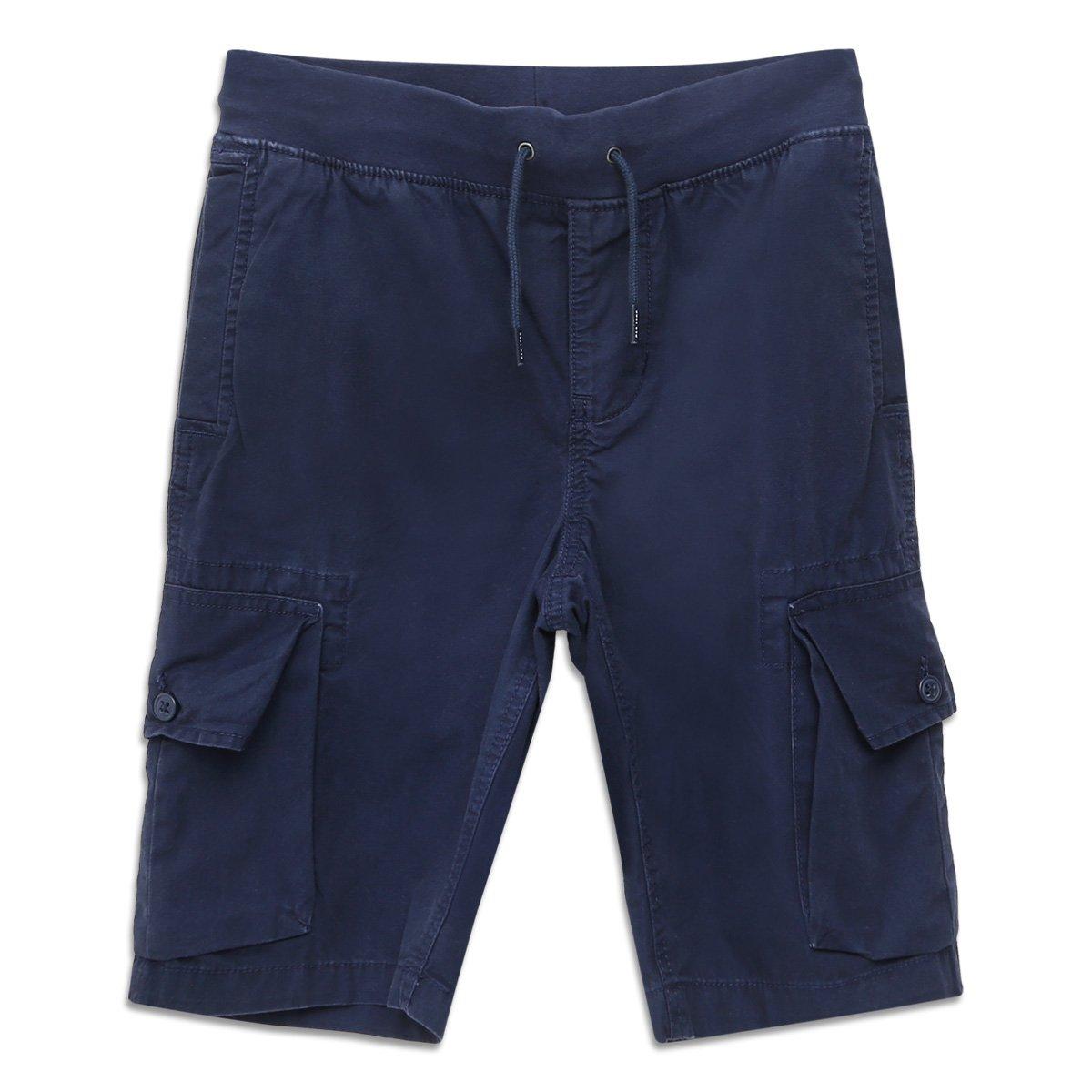 Short Infantil GAP Masculino