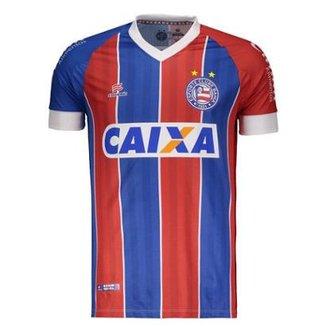 aff95b4bf4 Camisa Esquadrão Bahia II 2018 Masculina
