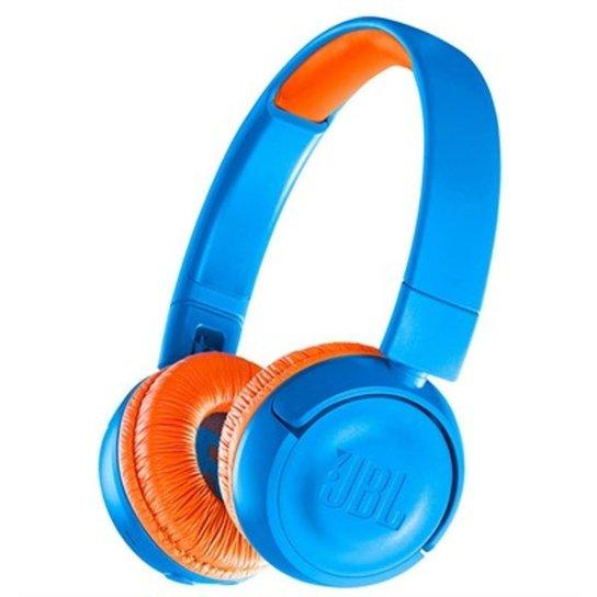 691a6d092ad Fone De Ouvido Bluetooth Infantil JBL JR 300 BT - Compre Agora ...