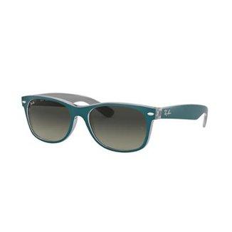 ea256bdf9 Óculos de Sol Ray-Ban RB2132 New Wayfarer