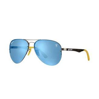 Óculos de Sol Ray-Ban RB3460M Masculino 6ece816e7a