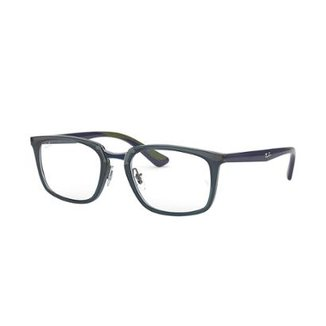 8acb52dfe8d6c Óculos de Grau Ray-Ban RB7148 Masculino