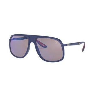 Óculos de Sol Ray-Ban RB4308M Masculino 443a0a74b6