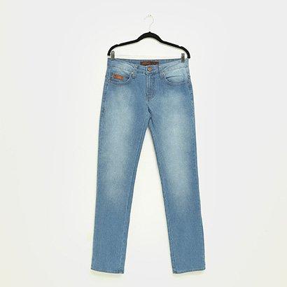 Calça Jeans Colcci Alex Reta Masculina