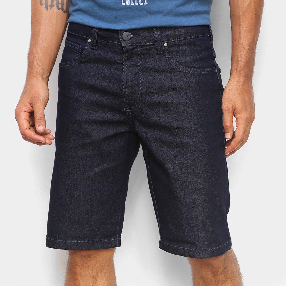 Bermuda Jeans Colcci Noah Masculina