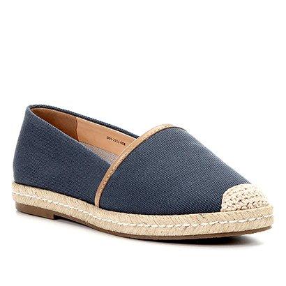 Sapatilha Shoestock Espadrille Corda Feminina