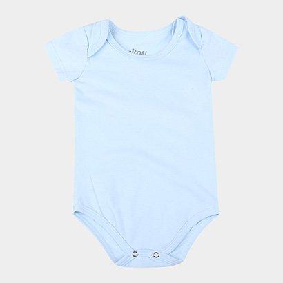 Body Infantil Elian Leve Bebê
