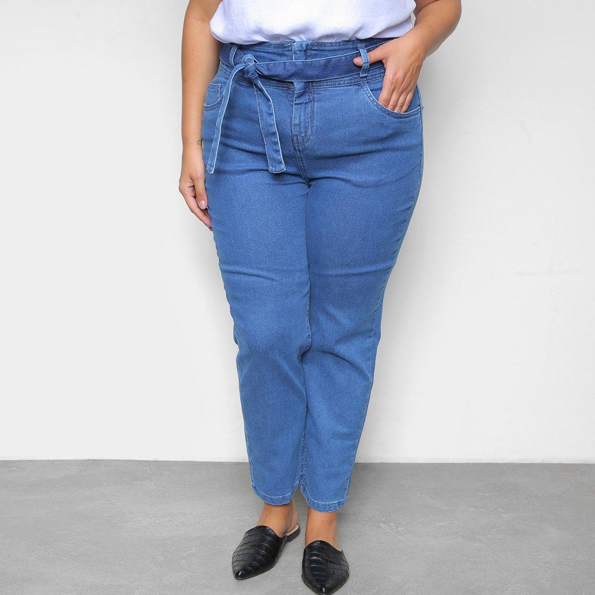 Calças Jeans Adverso Feminino  Clochá132045