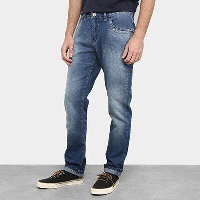 Calça Jeans Mucs Clara Masculina