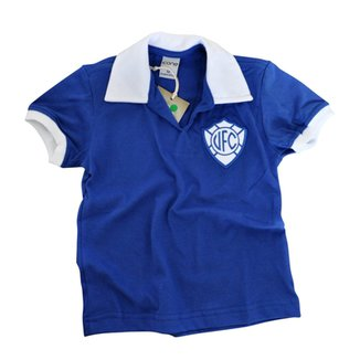 af879e3c9f3c0 Camisa Retrô Mania Infantil Vitória ES 1956