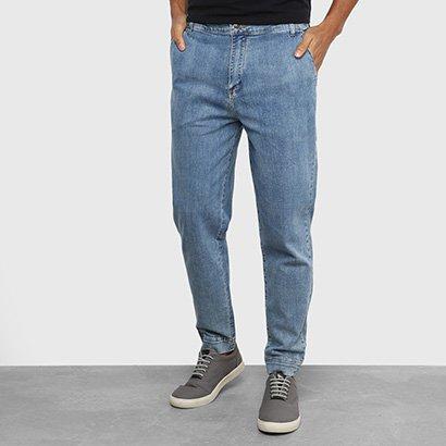 Calça Jeans Osklen E-Fabric Britt Masculina