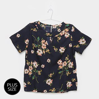 3be0c32ea938bf Compre Blusa K2b Online | Netshoes