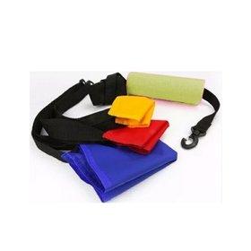 Mochila Fitness Paraquedas Only Play - Compre Agora  4328fd4193f07