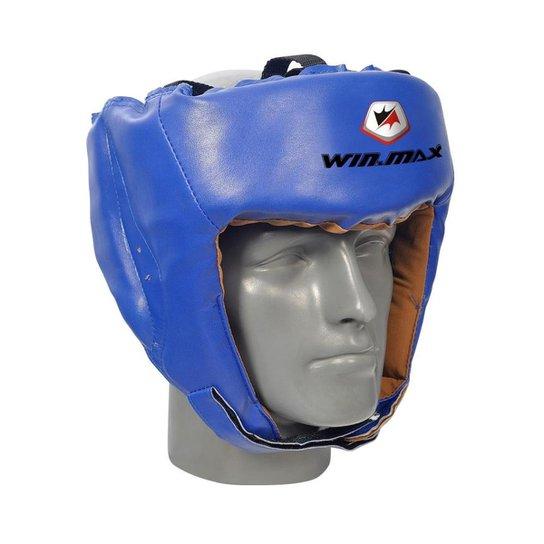 Protetor Cabeça Winmax WMF12099d Azul - Azul - Compre Agora   Netshoes 8c3e46397d