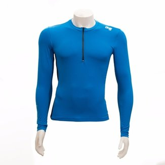 6c7a051078 CAMISA CICLISTA ML ONE MOTION