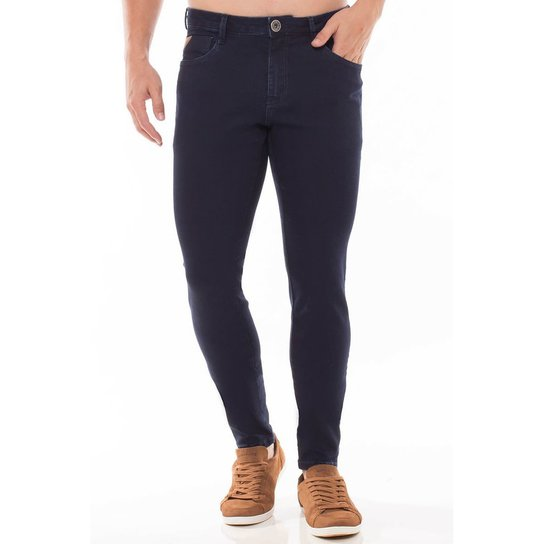 af89228ff Calça Jeans Super Skinny Osmoze Masculina | Netshoes