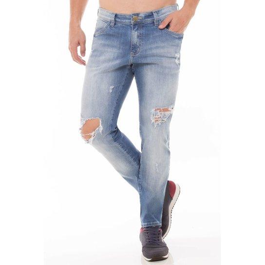 38786129c Calça Jeans Skinny Osmoze Masculina | Netshoes
