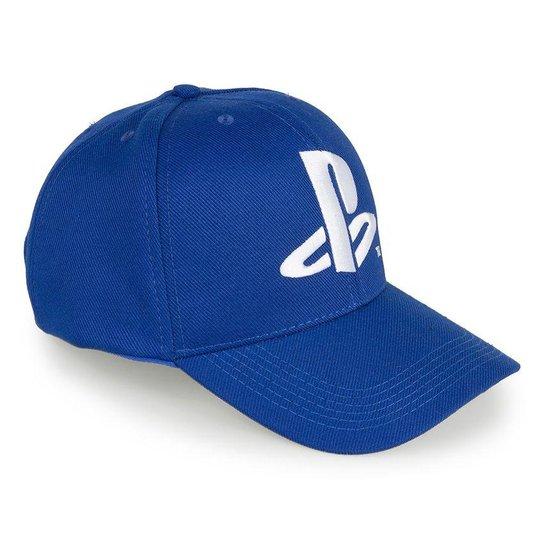 f27b37e06 Boné Playstation Logo Azul - Compre Agora