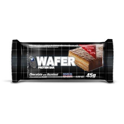 Wafer Protein Bar c/ 12 Barras - Probiótica