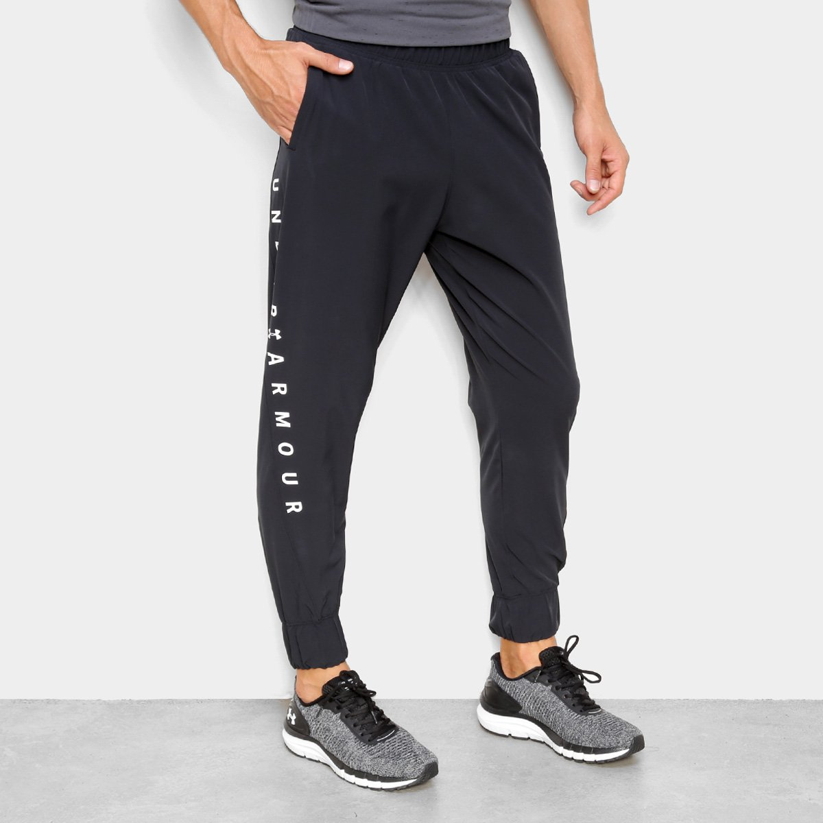 Calça Under Armour Graphic Masculina