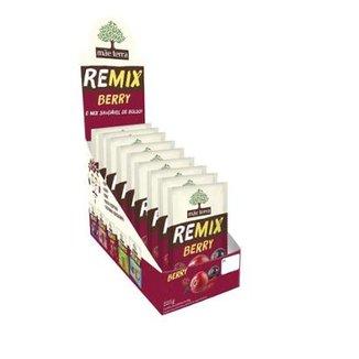 Remix Mãe Terra Caixa 9X25G 01763630f8715