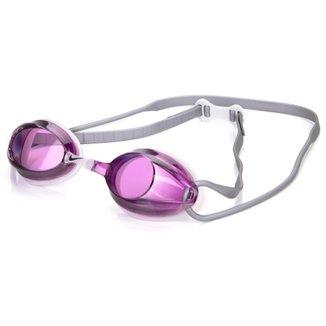 Óculos de Natação Nike Remora Azul e Amarelo 8b53d5b44b968