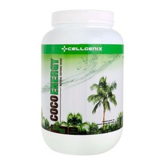 Coco Energy Natural Isotonic Drink 1Kg