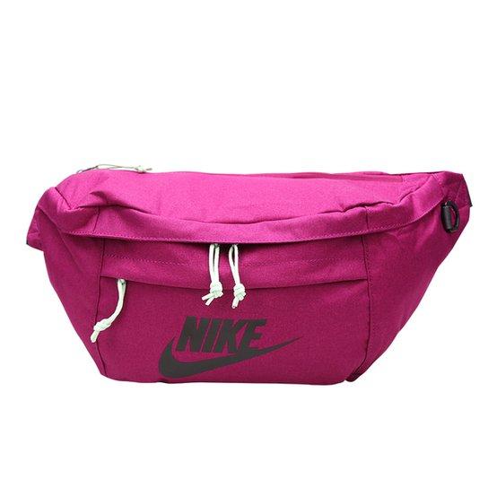 cb752a1b5 Pochete Nike Tech Hip Pack - Pink | Netshoes