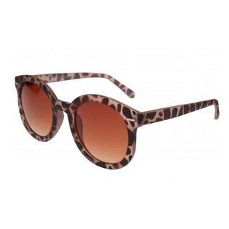 f33eaf047ba21 Óculos Ray Flector Feminino Onça