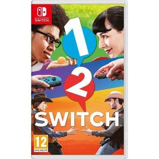 1-2 Switch - Nintendo - NSW