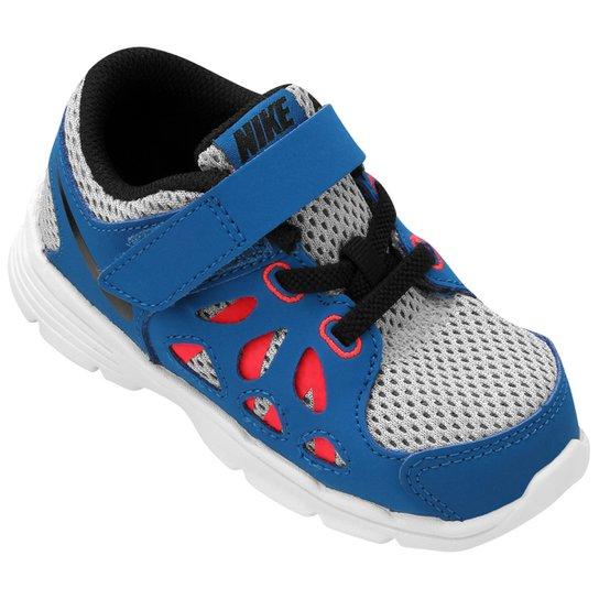 35861ef20e6 Tênis Nike Kids Fusion Run 2 TDV Infantil - Compre Agora
